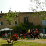 Bed and Breakfast L'Oca Bigia