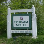 Photo of Ephraim Motel