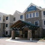 Staybridge Suites Air Force