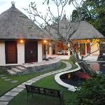 Villa Willy Bali의 사진