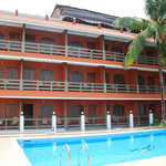 Royal Resorts: Royal Kovalam Beach Club