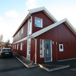 Baarstua Guesthouse