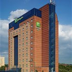 ‪Holiday Inn London - Brent Cross‬