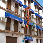 Hotel Virgen de los Reyes