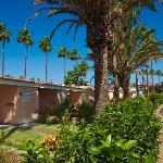 Relaxia  Los Girasoles Bungalows