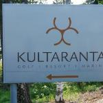 Photo de Kultaranta Golf Resort