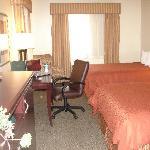 Country Inn & Suites Scottsdale resmi
