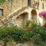 Lovely old Sicilian farmhouse