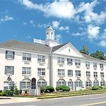 ภาพถ่ายของ BEST WESTERN PLUS Morristown Inn