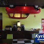 Kyriad Design Enzo Thionville