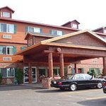 ‪BEST WESTERN PLUS Concord Inn‬
