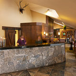 Larkspur Hotel Truckee