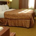 Φωτογραφία: BEST WESTERN PLUS Concord Inn