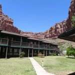 Havasupai Lodge