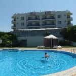 Photo de Sisus Hotel