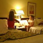 Fairfield Inn Hartsville Foto