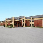 Quality Inn & Suites Greenfield