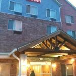 Bilde fra TownePlace Suites Little Rock West
