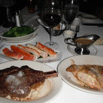 Ruth's Chris Steakhouse Foto