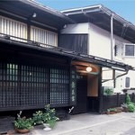 Sumiyoshi Ryokan