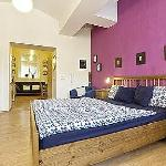Foto de Prague Comfort Apartment