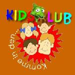  Logo Kid&#39;s Club