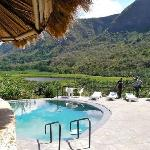 Secluded E Unoto Retreat Lodge
