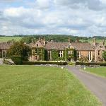 Warner Littlecote House Hotel