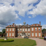Hanbury Hall