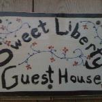  Sweet Liberty Guest House