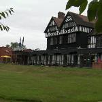 Foto van Royal Court Hotel - Coventry