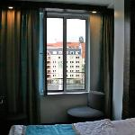 Motel One Leipzig Foto