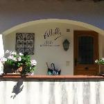 Foto de Altoblu Bed & Breakfast