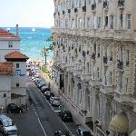 صورة فوتوغرافية لـ ‪Grand Hotel Mercure Croisette Beach Hotel‬