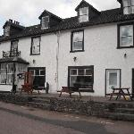The Goil Inn Foto