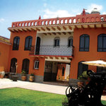 Hotel Antigua Curtiduria