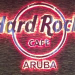 Hard Rock Cafe Aruba Foto