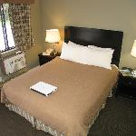 Foto van The Recreation Inn & Suites
