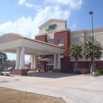 ‪Holiday Inn Express Hotel & Suites Scott - Lafayette West‬