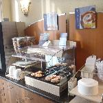 Foto de Holiday Inn Express Hotel & Suites Scott - Lafayette West