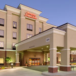 ‪Hampton Inn & Suites McComb‬
