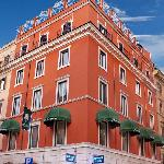  Hotel Marghera - Rome - Termini