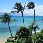 Hale Mahina Beach Resort resmi