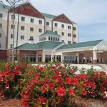 Hilton Garden Inn Starkville