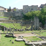 Volterra Walking Tour
