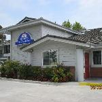 ภาพถ่ายของ Americas Best Value Inn Oxnard / Port Hueneme