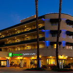 ‪Holiday Inn Express Hotel & Suites Pasadena-Colorado Blvd.‬