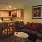 The Villas of Hatteras Landing resmi