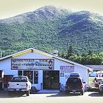 The Mountain View Motel & Cottages Foto