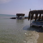 Altinkum Beach